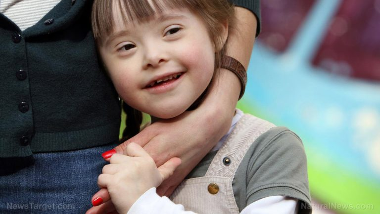 LGBT Trans Cult Now Targeting Down Syndrome Children