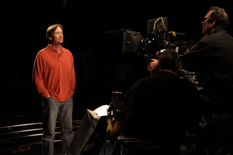 Christian Actor Kevin Sorbo Says That A Giant California Wildfire Stopped 3 Feet From His Home