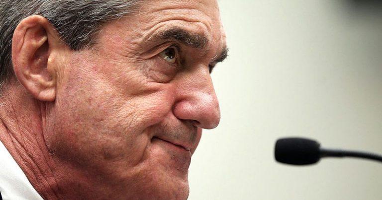 Mueller Now The Object Of 4 Criminal Complaints