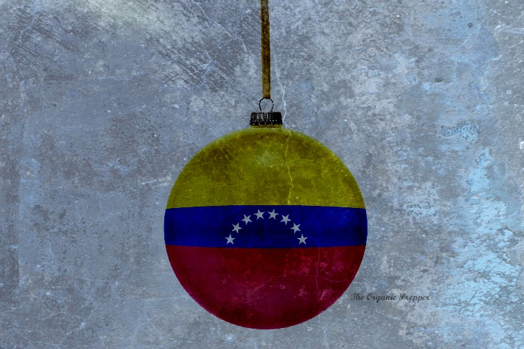 Christmas in Venezuela: What It's Like After Socialism Destroyed the Country