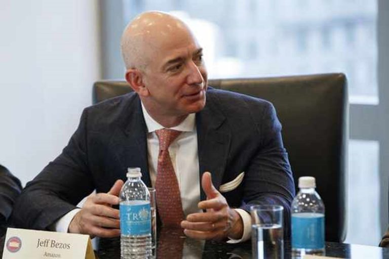 The Amazon Deal Shows Why We Must End Corporate Welfare