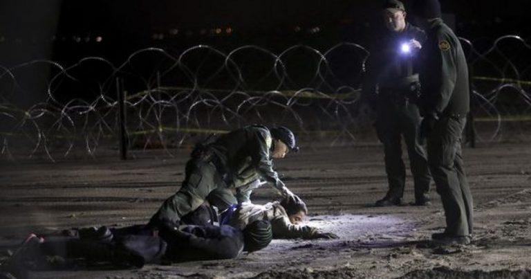 DHS: Feds Catch Convicted Murderer In Migrant Caravan – 600 Criminals Identified In Caravan