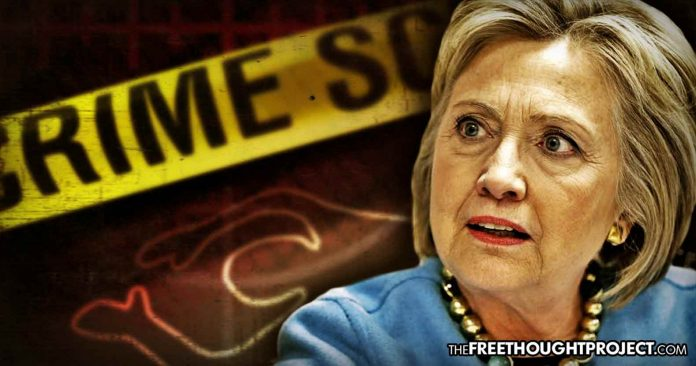 """""""I Know Where All The Bodies Are Buried"""": Clinton Foundation CFO Spills the Beans to FBI, IRS"""