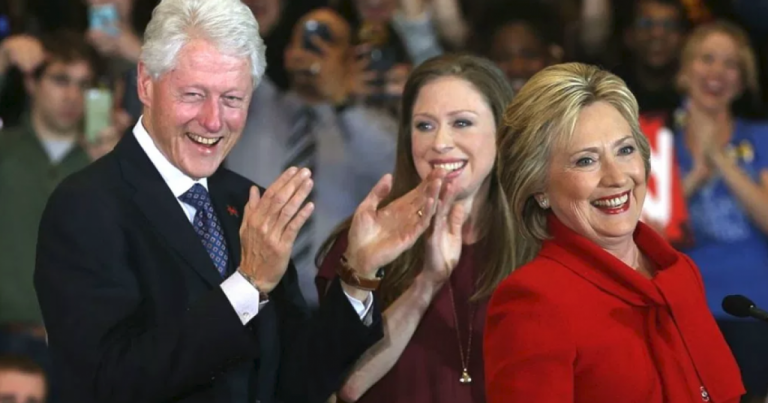 Clinton Crime Family's 50 Organizations – Most You've Never Heard About