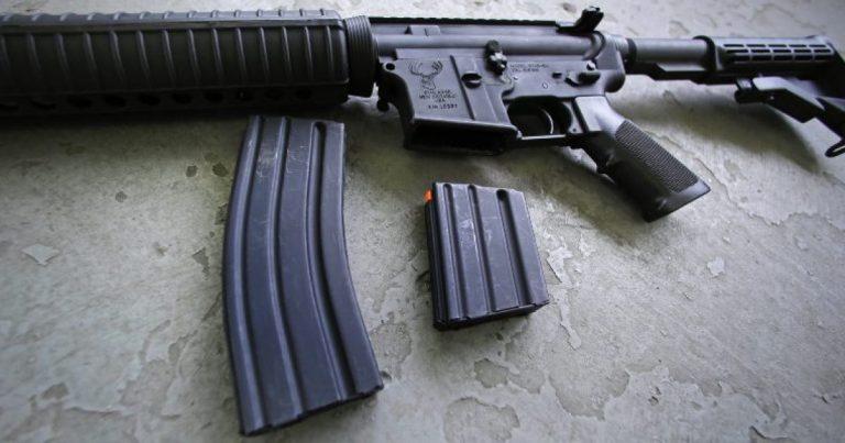 Anti-gun Washington AG angry that magazine limit not on agenda