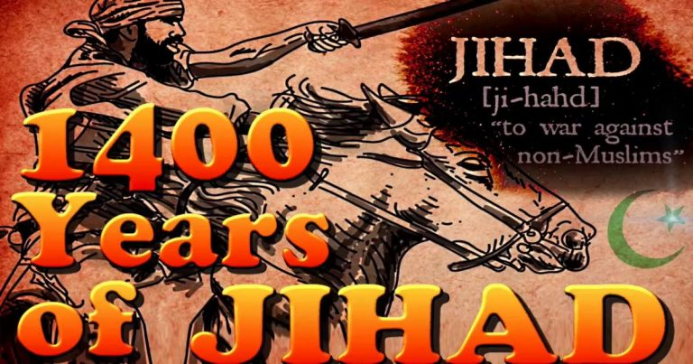 Lessons for Today's Foreign Policy from 1400 Years of Islamic Jihad