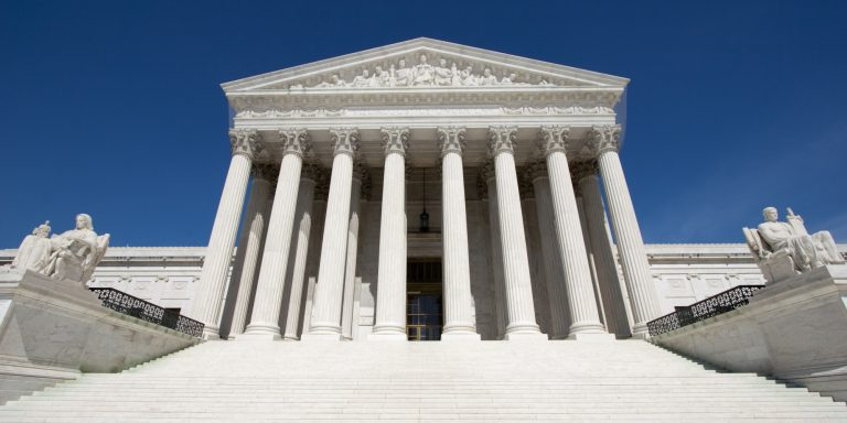 HUGE: Supreme Court ruling granting cert in pending case could be the beginning of the end for federal regulators like the ATF, DEA and FDA