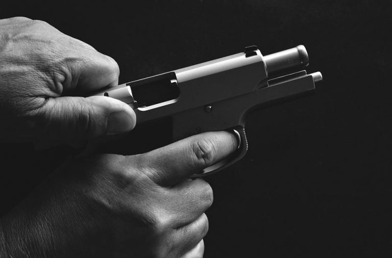 University Study: California Gun Laws Have Done NOTHING to Prevent Gun Deaths