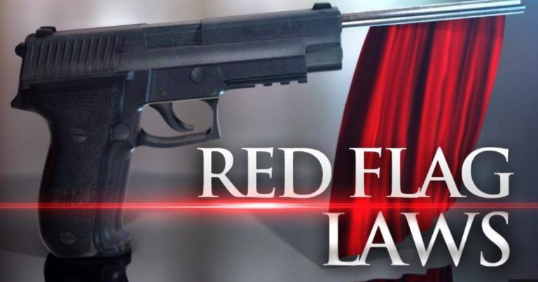 A Real Life Police Encounter To Demonstrate The Unlawful Nature Of Red Flag Laws