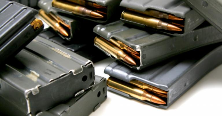 Millions of New Jersey Gun Owners Defy Gun Magazine Ban
