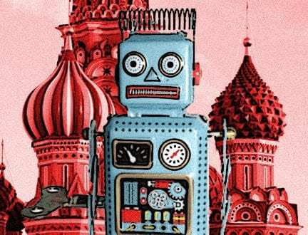 BUSTED! Firm that warned Americans of Russian meddling…was running an army of fake Russian bots