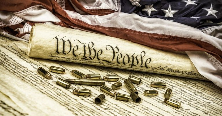 Without The Second Amendment, This Is What Would Happen In America