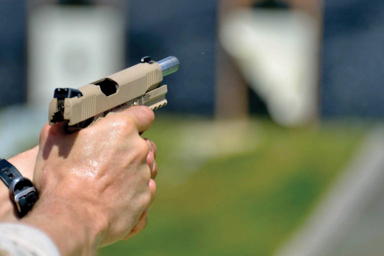 Pennsylvania Doctor Denied Handgun over Legal Medical Marijuana Use Sues FBI, ATF