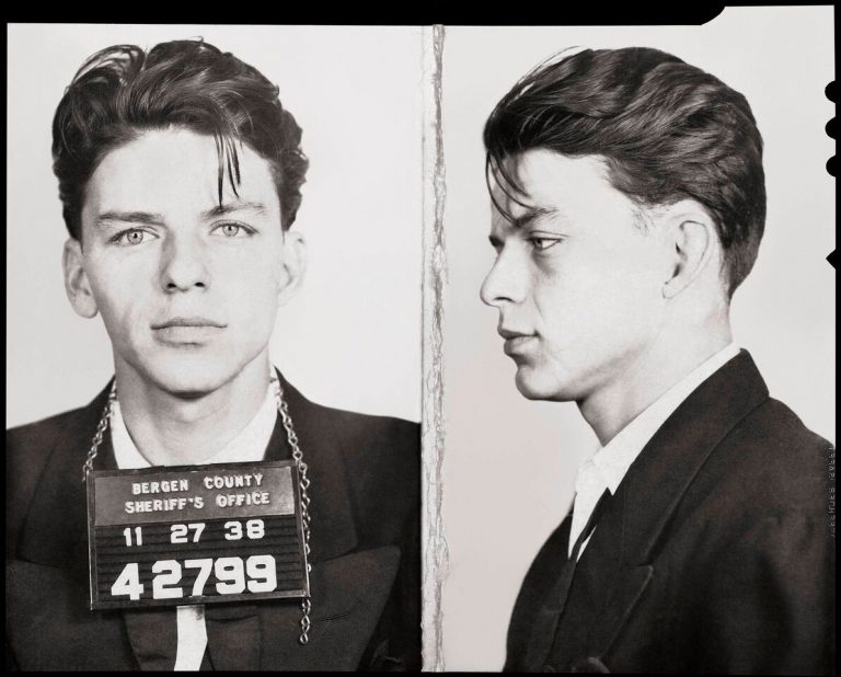 FBI declassified files: Frank Sinatra was a sex-slave trafficker and used mobster ties to get JFK elected