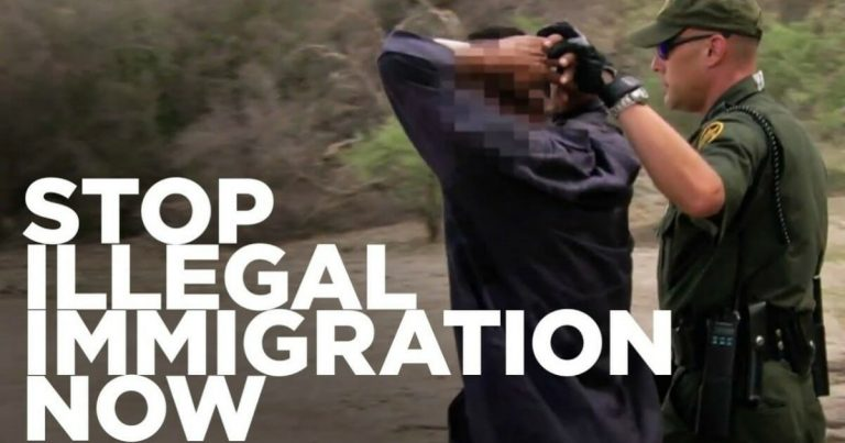 Border Patrol Arrests 3 Convicted Sex Offenders In One Day – 2 Men Committed Crimes Against Children