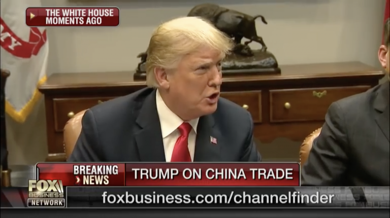 Deep State arrests top Chinese telecom exec without telling President Trump as he dines with Xi: Was it a setup?