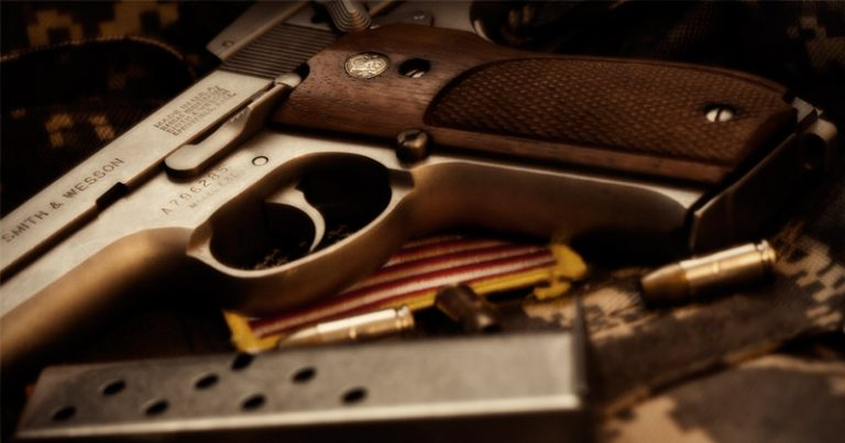 Are Gun Rights the Next Target of Corporate Censorship?