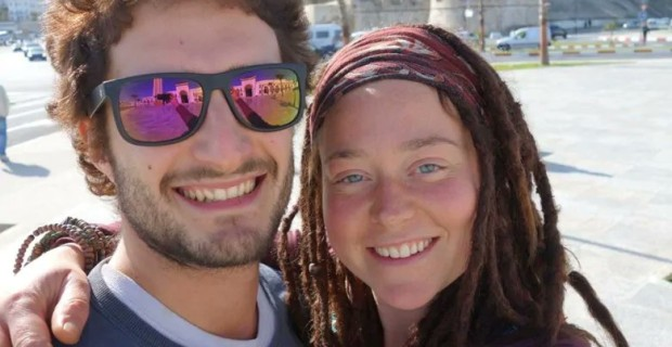 Yet Another Left-Wing Couple Visits Dangerous Country to Spread Love, Disappears