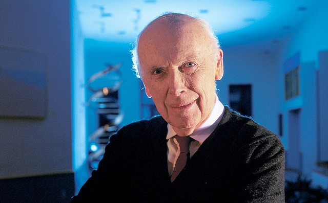Nobel Prize-Winning DNA Pioneer James Watson Stripped Of Titles For Insisting Race And IQ Are Linked