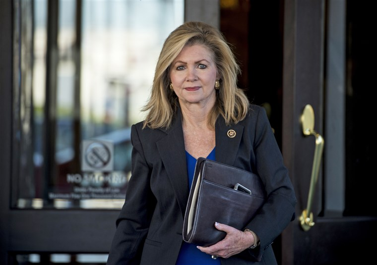 Blackburn Bill Would Eliminate All Federal Funding of Abortion Providers