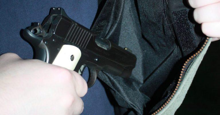 Updated DOJ report shreds 'gun show loophole' myth