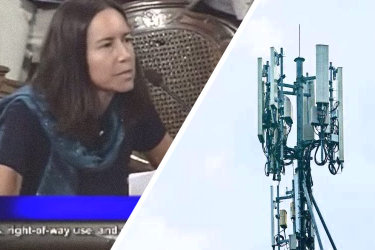 Veteran MD Drops A Bombshell About 5G And The Effect It Will Have On Your Health