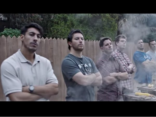 """Now That They Have Deeply Insulted All Men With Their """"Toxic Masculinity"""" Ad, Let's Respond By Boycotting Gillette"""