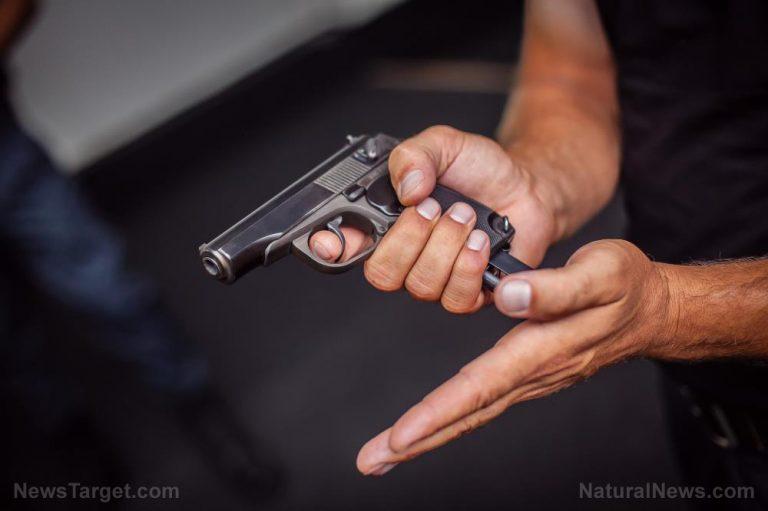 Oregon Democrats push new bill to OUTLAW self-defense