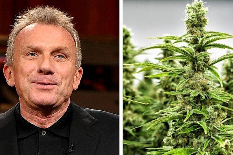 NFL Legend Joe Montana Leads $75 Million Investment into Cannabis Company