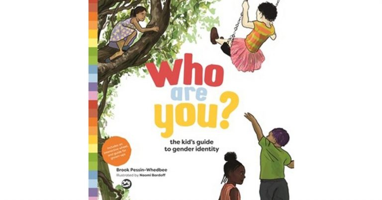 California Dept. Of Education Wants To Teach Your Kindergartners That There Are 15 Genders