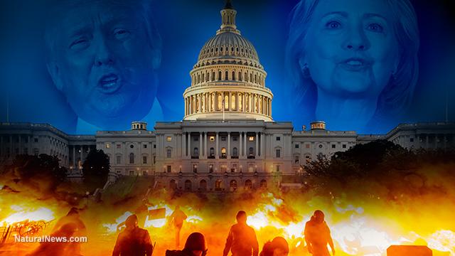 Video: Horrifying predictions for 2019 – 2020
