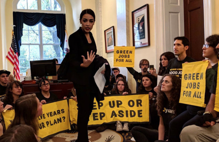 "The ""Green New Deal"" Debunked (Part 1 of 2)"
