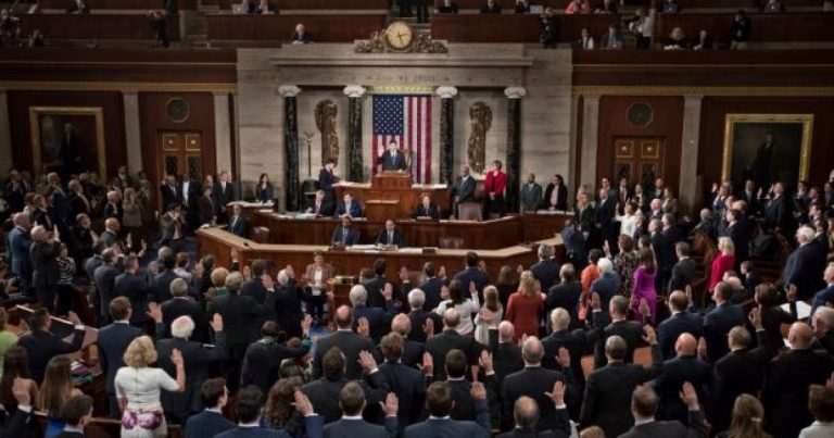 88% Of Congress Claims To Be Christian – It Appears They Are Only Giving Lip Service