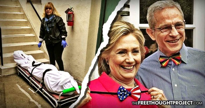 Bombshell: Another Black Man Found Dead in Home of Clinton/Obama Mega-Donor Ed Buck—Still NO ARRESTS