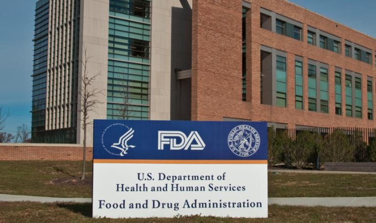 FDA goes paramilitary, now revealed to own 390 pistols, 122 shotguns and 200,000 rounds of ammunition