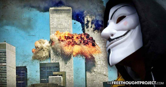 Hacker Group, Who Hacked Netflix Before, Threatening to Leak 'Secret' Documents Revealing '9/11 Truth'