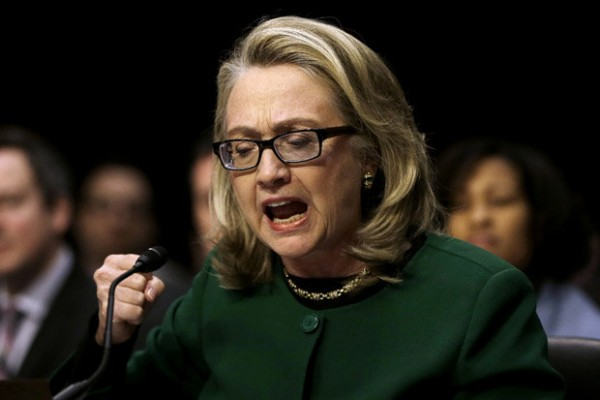 Benghazi Bombshell: Hillary ran weapons into Libya for the Obama admin and Michael Flynn was targeted because he knew the details