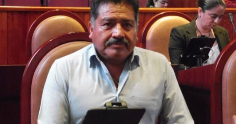 Mexican Mayor Assassinated First Day In Office