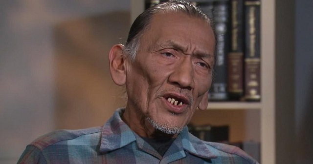 Report: Nathan Phillips Served As A Refrigerator Mechanic In Nebraska, Went AWOL Repeatedly