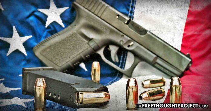 Washington Constitutional Sheriffs Disobey New Anti-Gun Laws — Refuse to Disarm Citizens