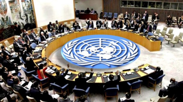 "Is The United Nations A World ""Blessing"" Or The People's Nemesis?"