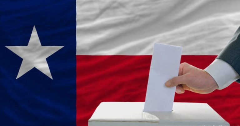 Texas Secretary of State — 58,000 ILLEGALS Have Recently Voted in Texas Elections