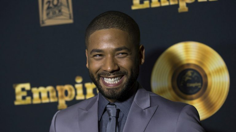 Jussie Smollett Indicted