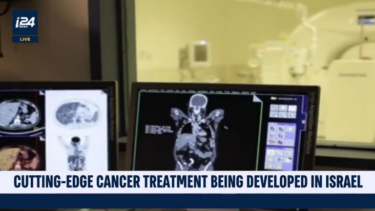 Cancer industry plotting to DESTROY the new cancer cure developed by Israeli scientists… the attacks have already begun