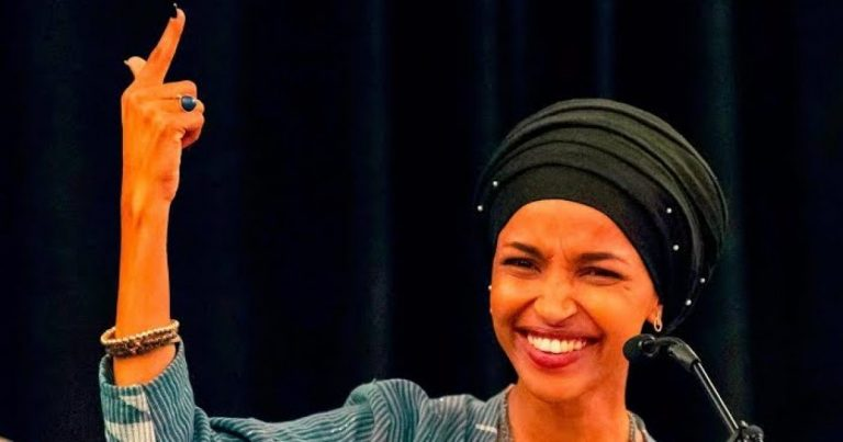 "Ilhan Omar Won't Assimilate – Rebuffs Claims That America's Foundation Of Christian Culture & Law As ""Silly"""