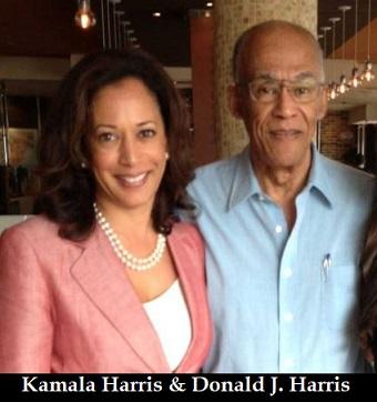Pro-reparations Sen. Kamala Harris' ancestor was a slave-owner