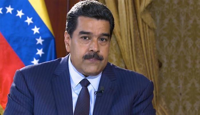 Venezuela ex-spy chief reveals Maduro's ties to Hezbollah, drugs
