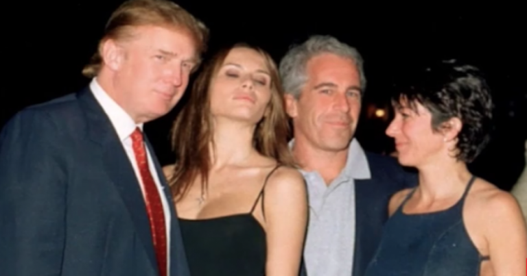DOJ Investigating How Convicted Pedophile Jeffrey Epstein Got Such A Lenient Sentence