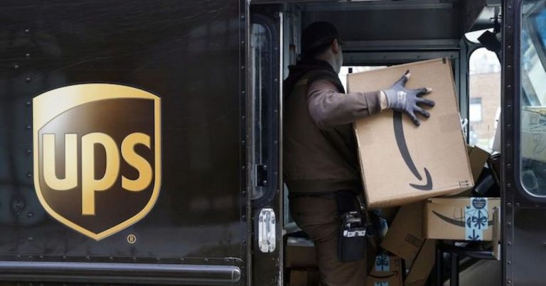 "UPS Suspends Deliveries In Heavily Muslim ""No-Go Zones"" – Cites Attacks On Drivers"