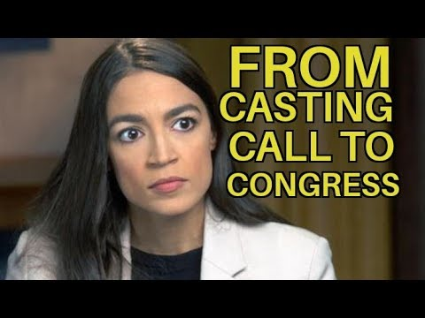 MUST SEE VIDEO: Alexandria Ocasio-Cortez was appointed – not elected